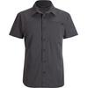 Black Diamond M's Stretch Operator S/S Shirt Slate